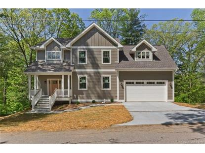 107 Gashes Creek Drive Asheville, NC MLS# 3507909