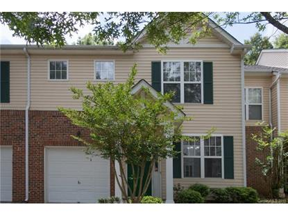 10739 Essex Hall Drive Charlotte, NC MLS# 3508077