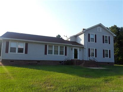 1762 Haileys Ferry Road Lilesville, NC MLS# 3508281