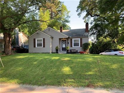 2213 Wilmore Drive Charlotte, NC MLS# 3508510