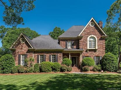 5804 Providence Country Club Drive Charlotte, NC MLS# 3508529