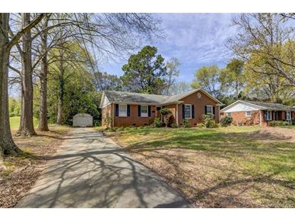 5914 Brookhaven Road Charlotte, NC MLS# 3508549