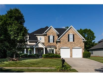 4134 Toddington Lane Charlotte, NC MLS# 3508709