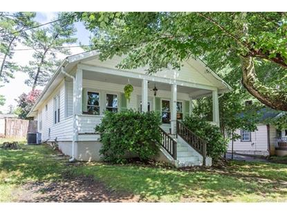 60 Craig Circle Asheville, NC MLS# 3508853