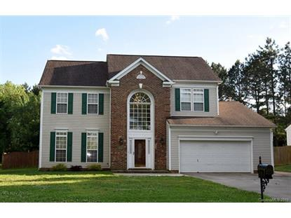 1004 Kerry Greens Drive Matthews, NC MLS# 3509039