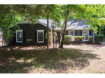 7608 Grayling Court Charlotte, NC MLS# 3509359