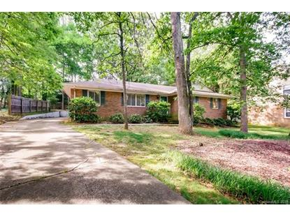 9218 Tree Haven Drive Charlotte, NC MLS# 3509494