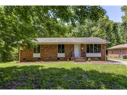 3948 Colebrook Road Charlotte, NC MLS# 3509510