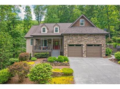 250 Carriage Crest Drive Hendersonville, NC MLS# 3509634