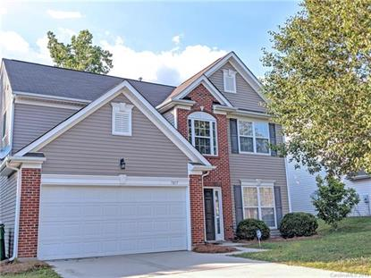 7017 Advocator Lane Charlotte, NC MLS# 3509746