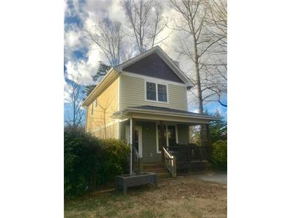 6 Lamar Avenue Asheville, NC MLS# 3509764