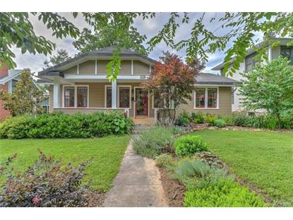119 Norwood Avenue Asheville, NC MLS# 3509831