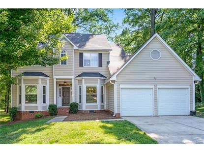 705 Wild Oak Court Charlotte, NC MLS# 3510032