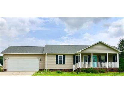 1080 Family Circle Rockwell, NC MLS# 3510166