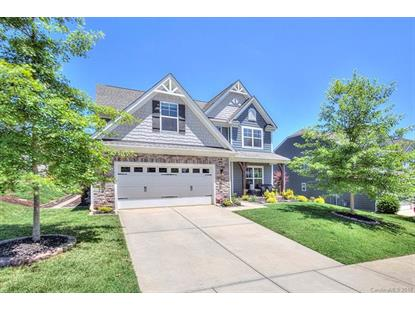 9201 Loch Glen Way Charlotte, NC MLS# 3510257
