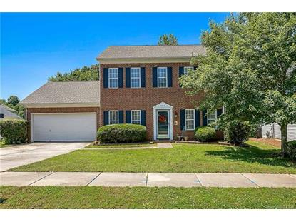 9913 Highlands Crossing Drive Charlotte, NC MLS# 3510309