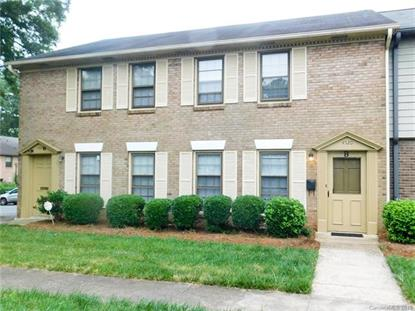 4520 Central Avenue Charlotte, NC MLS# 3510454