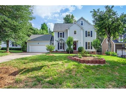 9424 Harlow Creek Road, Huntersville, NC