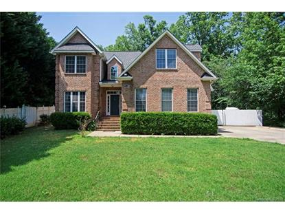 5103 Plantation Ridge Road Charlotte, NC MLS# 3510765