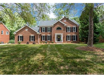 10105 Berkeley Forest Lane, Charlotte, NC