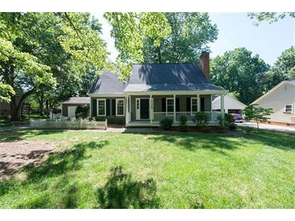6708 Ironkettle Road Charlotte, NC MLS# 3510906