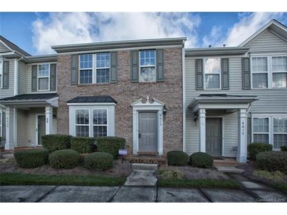 4613 Forestridge Commons Drive Charlotte, NC MLS# 3510958