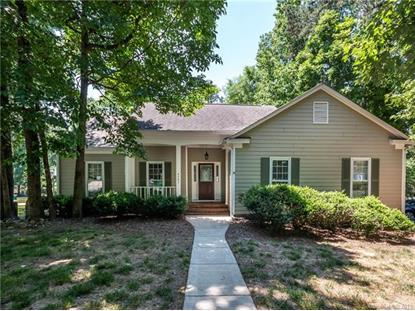4301 Silvermere Way Charlotte, NC MLS# 3511179
