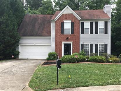4911 Tranquil Point Way Charlotte, NC MLS# 3511197