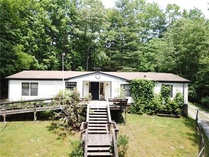 925 Carson Creek Road Brevard, NC MLS# 3511204