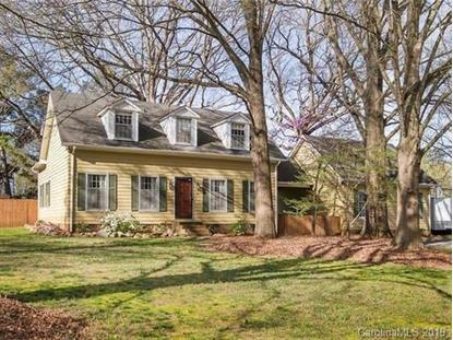 603 Goose Creek Drive, Indian Trail, NC