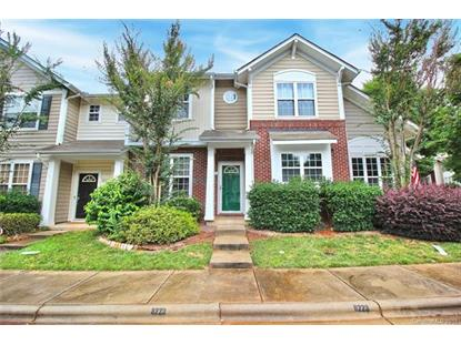 8223 Chaceview Court Charlotte, NC MLS# 3511286