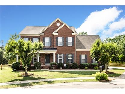 11601 Clingman Lane Charlotte, NC MLS# 3511332