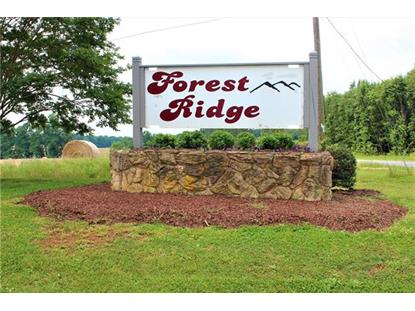 4834 Forest Ridge Drive Hickory, NC MLS# 3511603