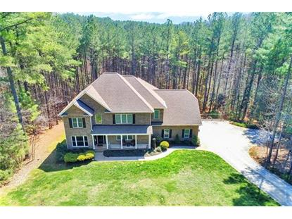 206 Ridge Top Drive Connelly Spg, NC MLS# 3511605