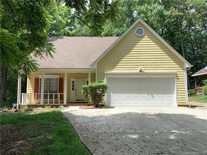 10637 Northwoods Forest Drive Charlotte, NC MLS# 3511638