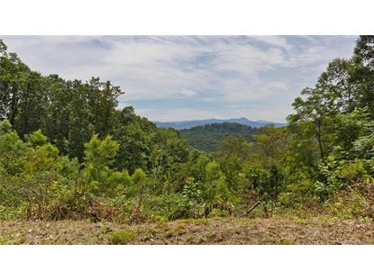 TBD Sundown Drive Asheville, NC MLS# 3511776