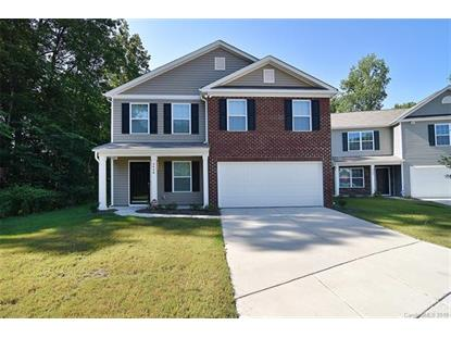 5426 Park Brook Drive Charlotte, NC MLS# 3512245