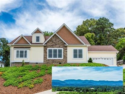 72 Climbing Aster Way Asheville, NC MLS# 3512431