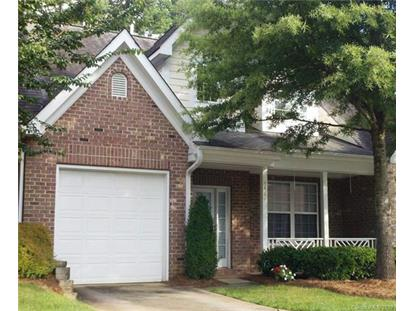4464 Coventry Row Court Charlotte, NC MLS# 3512816