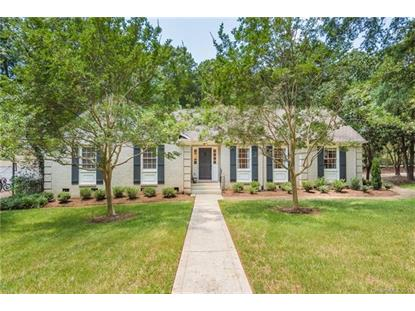 6100 Sharon Hills Road Charlotte, NC MLS# 3512893