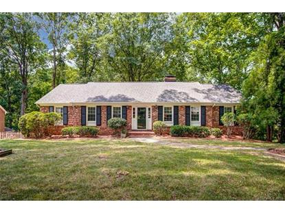 6336 Saint John Lane Charlotte, NC MLS# 3512915
