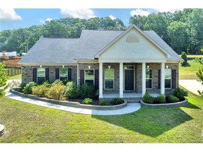2025 Clover Hill Road Indian Trail, NC MLS# 3513056