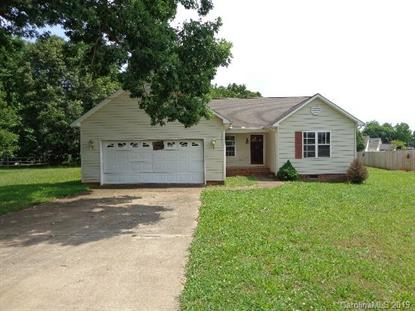 366 Cress School Road Salisbury, NC MLS# 3513564