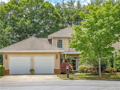 27 Boddington Court Asheville, NC MLS# 3513653