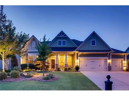 5011 Tremont Drive Indian Trail, NC MLS# 3513726