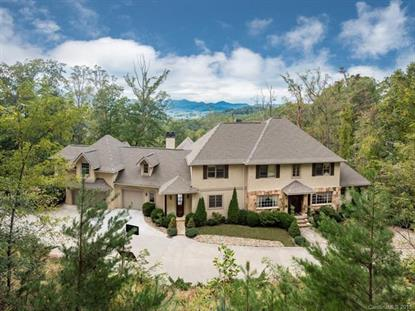 433 Coopers Hawk Drive Asheville, NC MLS# 3513742