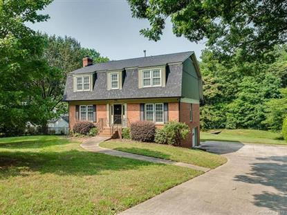 6430 Saint John Lane Charlotte, NC MLS# 3513934