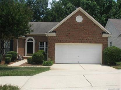 6341 Stoney Valley Court Charlotte, NC MLS# 3514002