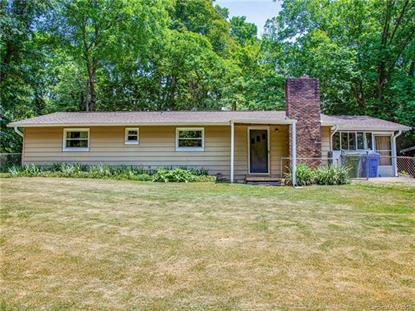 45 Gash Farm Road Asheville, NC MLS# 3514195