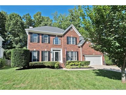 17047 Hampton Trace Road Huntersville, NC MLS# 3514364
